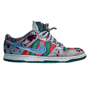 Dunk SB Freddy Krueger Original
