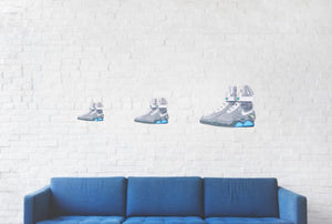 MAG Wall Decal