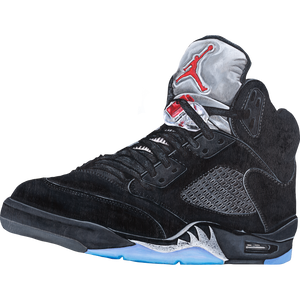 Jordan 5 Metallic Original