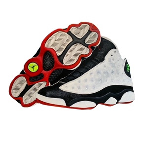 "Jordan 13 ""He Got Game"" Original"