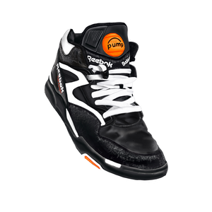 "Reebok Pump ""Dee Brown"" Wall Decal"