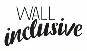 Wall Inclusive | Bespoke Hand Painted Murals & Name Canvases