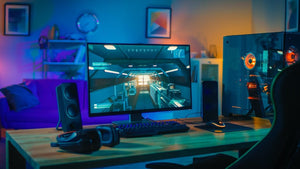 What's The Best Ultra-Wide 49 Inch Gaming Monitor For Sim Racing?