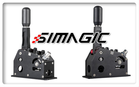 simagic Q1 sequential shifter