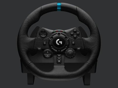 the G29 and G920