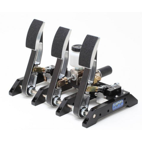hydraulic racing pedals image