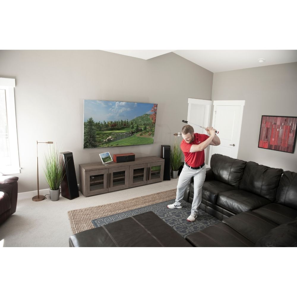 TruGolf Home Swing Studio Golf Simulator