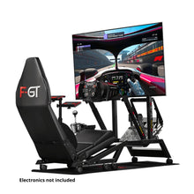 Next Level Racing F-GT Racing Simulator