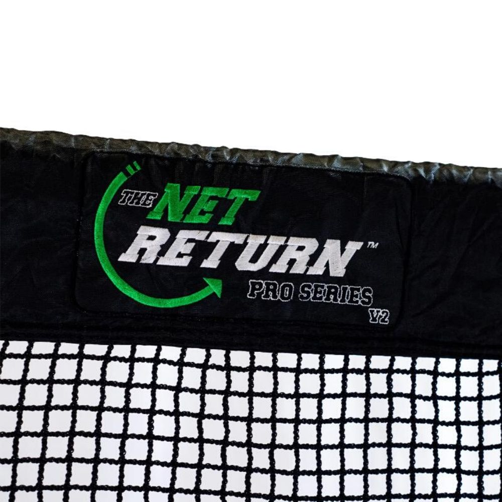 The Net Return Home Series V2 Golf Bay Package