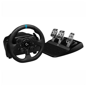 Logitech G923 Trueforce Racing Wheel and Pedals for PS4, PS5 & PC