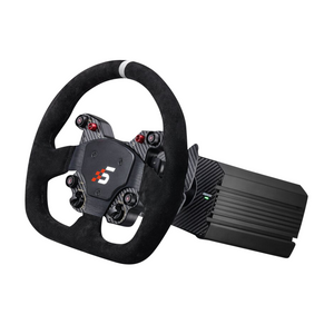 Simagic M10 Direct Drive Wheelbase + GT1-D Racing Wheel