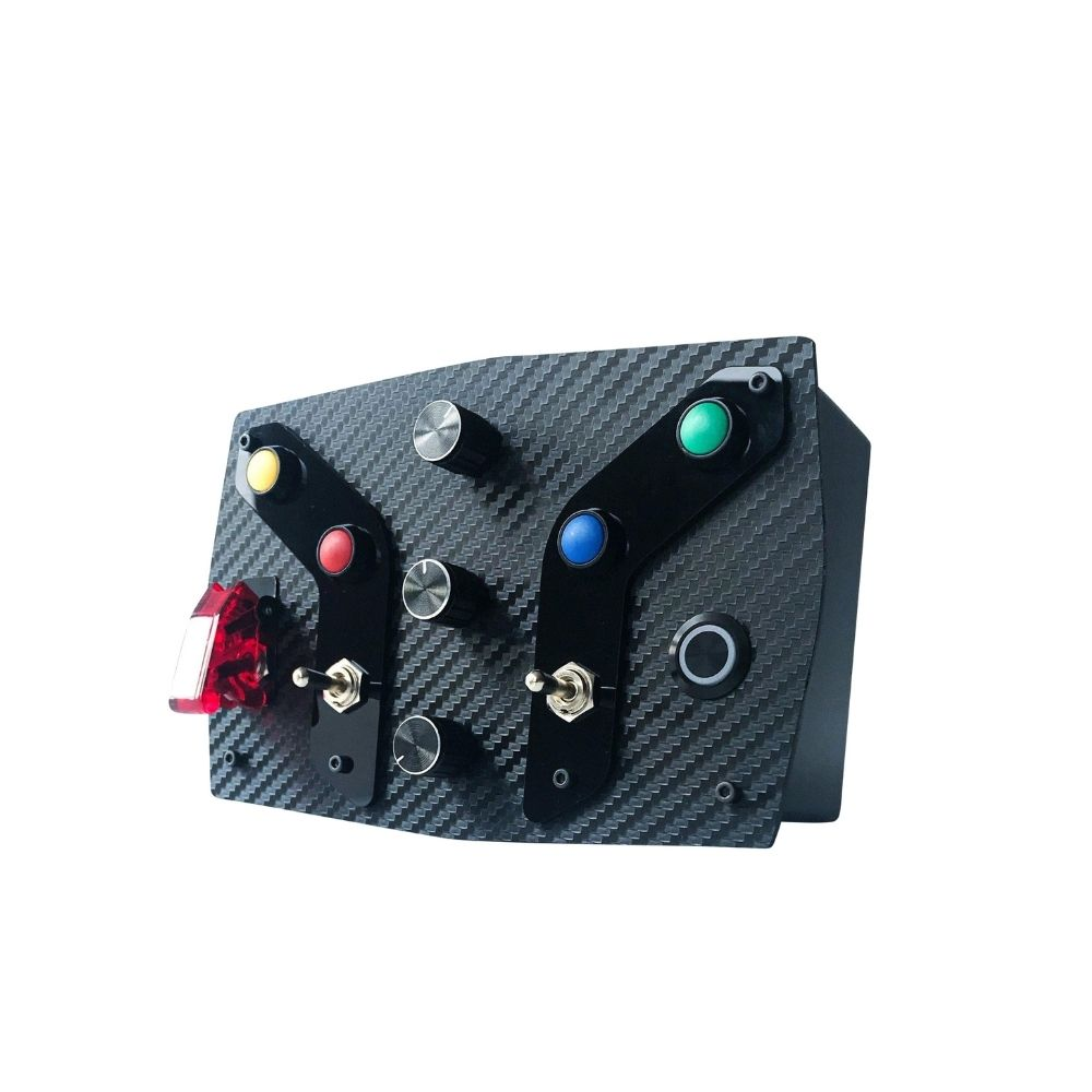 Racebox GT4 Button Box