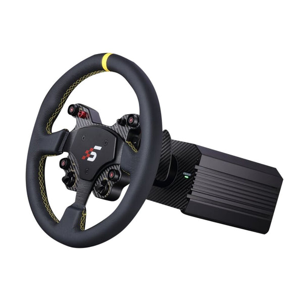 Simagic M10 Direct Drive Wheelbase + GT1-R Racing Wheel