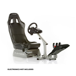 Playseat Evolution Racing Simulator Cockpit