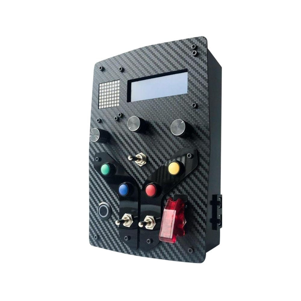 Racebox GT3 PRO Button Box