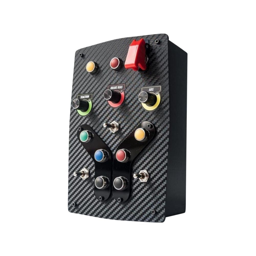 Racebox GT3 Button Box