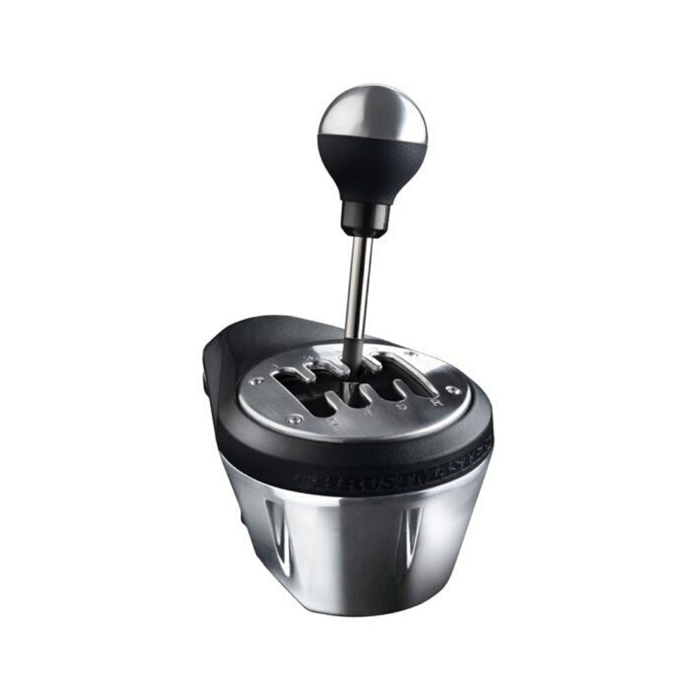 Thrustmaster TH8A 7-Speed Gear Shifter for PC, PS3, PS4 and Xbox One