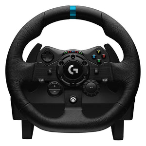 Logitech G923 Trueforce Racing Wheel and Pedals for XBox & PC