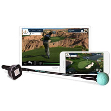 PhiGolf WGT Edition Golf Simulator