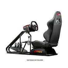 Next Level Racing GTxtreme V2 Racing Simulator + TV Stand