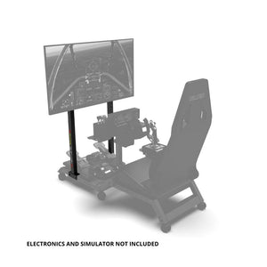 Next Level Racing Challenger Racing Simulator Monitor Stand