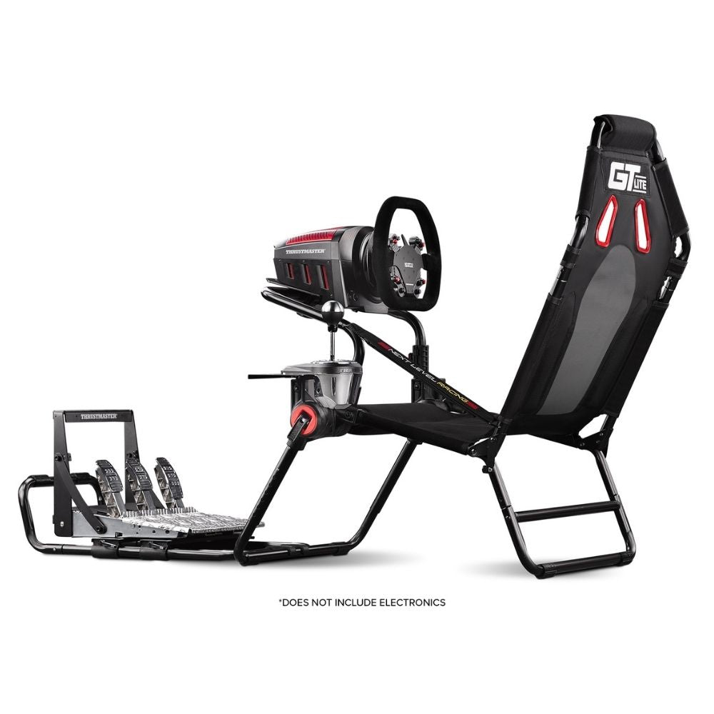 Next Level Racing GT Lite Racing Simulator Cockpit