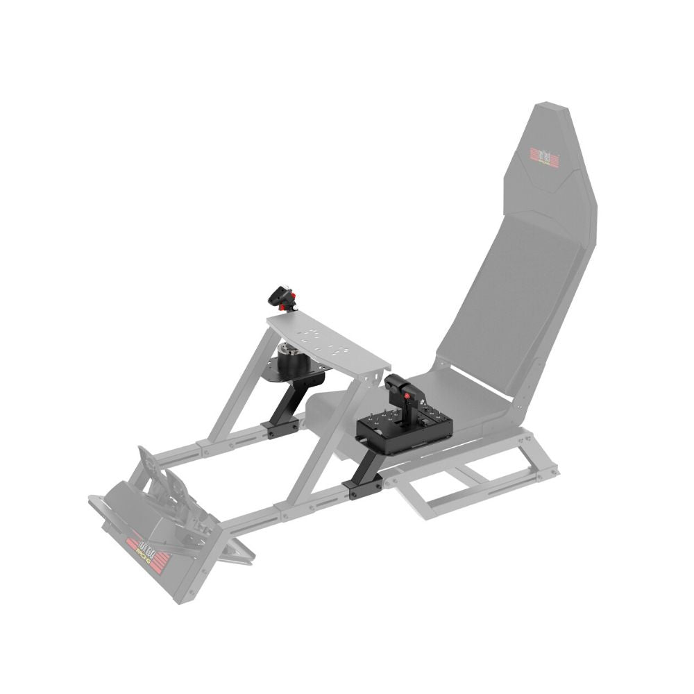 Next Level Racing Combat Flight Pack