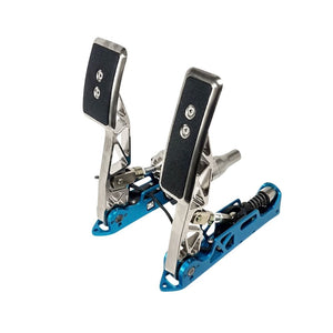 HPP JBV Series Racing Pedals (2 Pedal Kit)