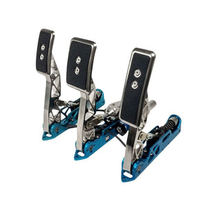 HPP JBV Series Racing Pedals (3 Pedal Kit)