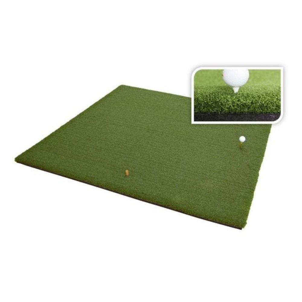 Premium Tee Up Golf Range Turf Mat