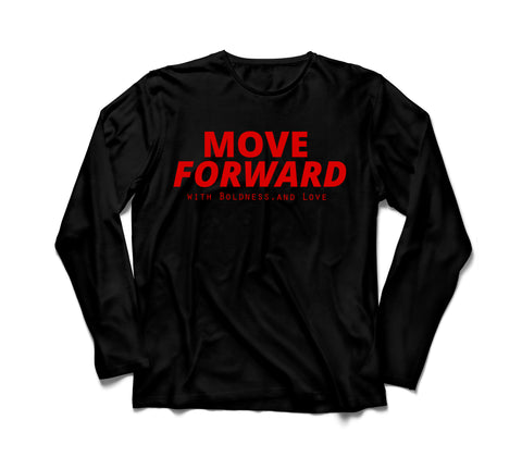 Move Forward Long Sleeve