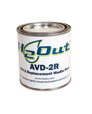 H2Out® AVD-2R Replacement Media