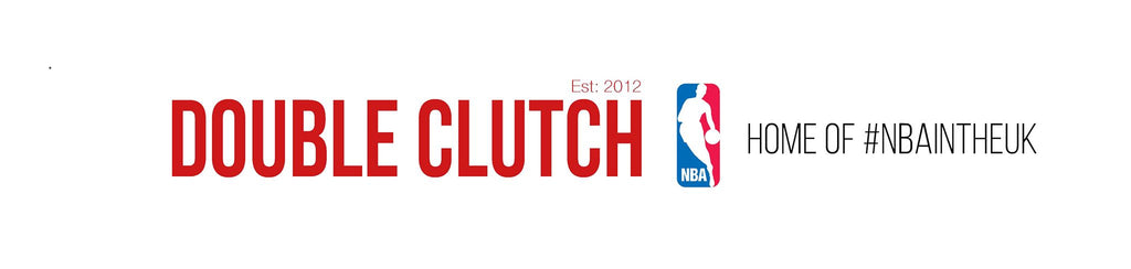 Double Clutch NBA Podcast