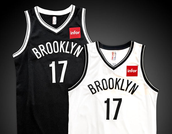 Brooklyn Nets Infor