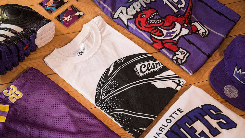 Clsm T-Shirt - Basketball