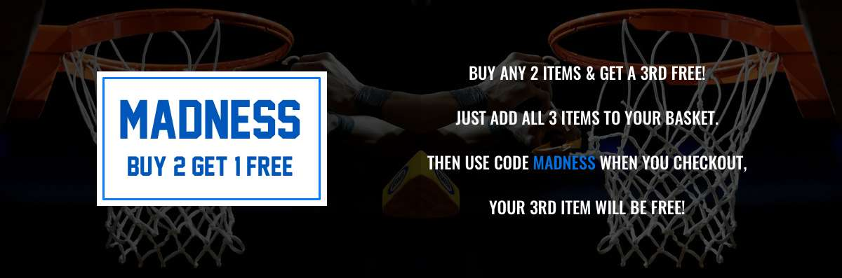 MARCH MADNESS OFFER