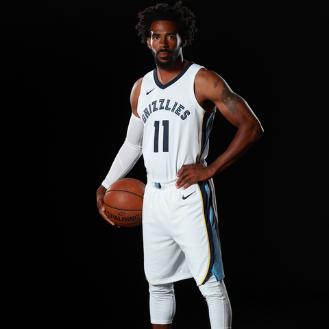 Memphis Grizzlies Nike NBA Association Jersey