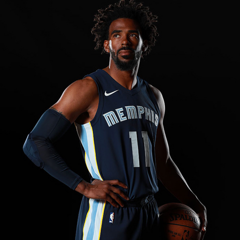 Memphis Grizzlies Nike NBA Jersey Icon Edition