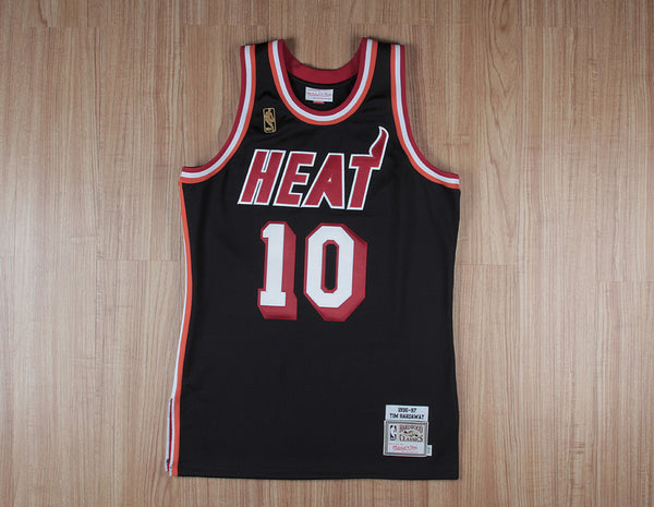 NBA Authentic Jersey - Miami Heat