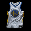 Nike Reveal First NBA Jersey