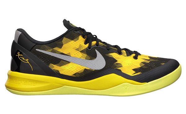 separation shoes 5247e 35c2a To put that into perspective, Nikes next best selling basketball shoe is  that of Kobe Bryant, and that only brought in  50 million in U.S. sales in  2012.