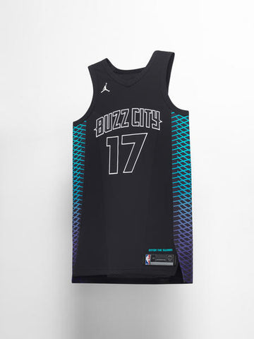 Charlotte Hornets City Edition Jersey 9e8f64f6df