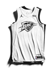 Jordan Brand NBA All-Star Jerseys
