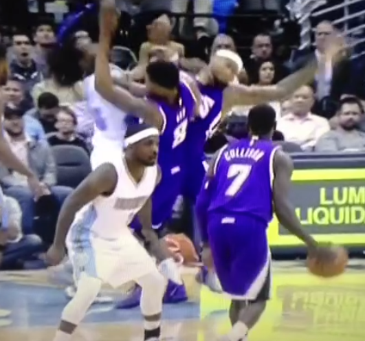 Denver News Shooting Last Night: Is This The First Triple Flop In The NBA?