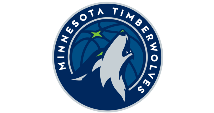 Minnesota Timberwolves New NBA Logo