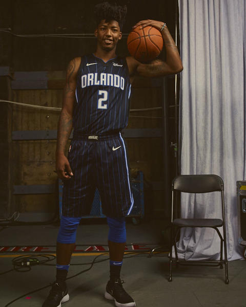 Nike NBA Statement Jersey Orlando Magic