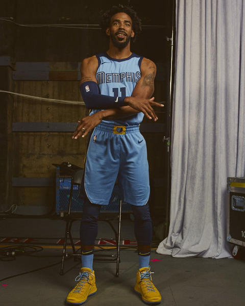 Nike NBA Statement Jerseys Memphis Grizzlies