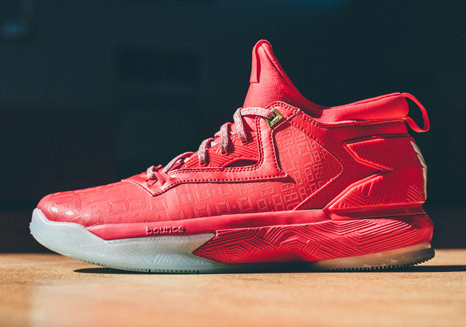 super popular ebd75 14040 ... coupon for adidas d lillard 2 dame time be688 e7408