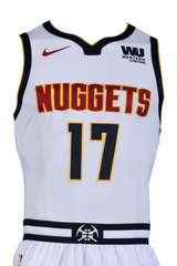 Denver Nuggets Association Jersey