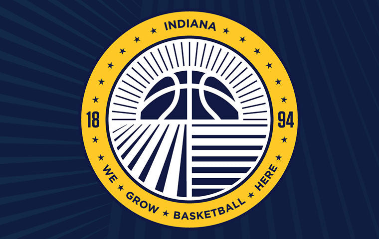 Indiana Pacers Icon